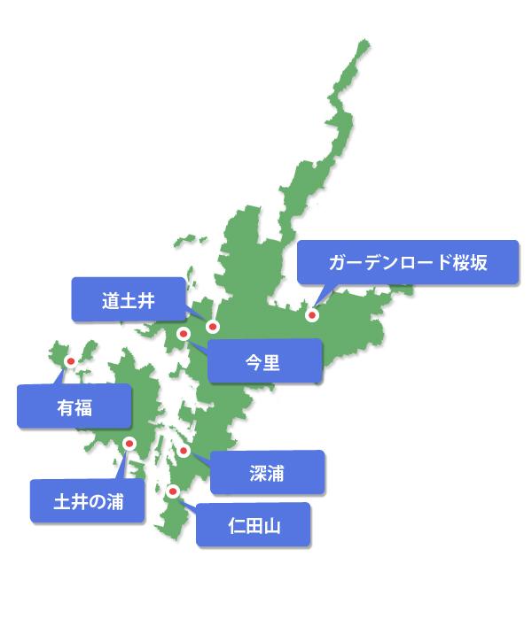 hudousan_map